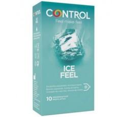 Control Ice Feel Preserv X10