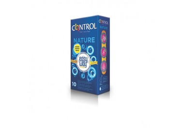 Control Nature Easyway X 10