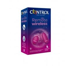 Control Remote Wireless Massaj Pessoal