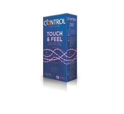 Control Touch Feel X 12