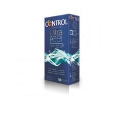 Control Ultra Feel Preservativo X 10