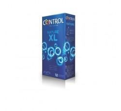 Control XL Preservativo Adapta X12