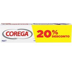 Corega Max Selamento Cr Fix P/ Protese 40 G Com Desconto De 20%