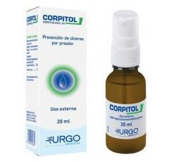 Corpitol Sol Cutanea - Prev Ulceras 20mL