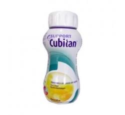 Cubitan Sol Baunilha Fr 200mL X 4