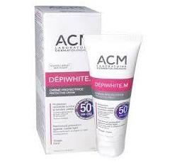 Depiwhite M Cr Prot Spf50+ 40mL