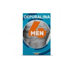 Depuralina 4 Men Caps X60