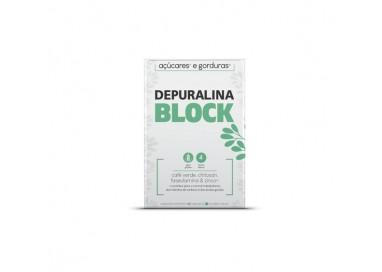 Depuralina Block Caps X 60