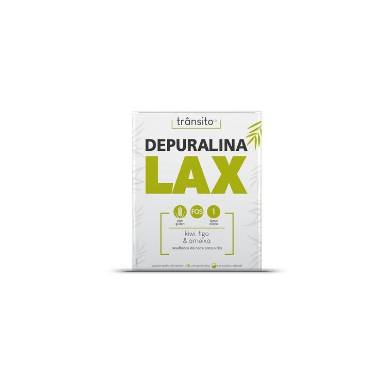 Depuralina Lax Comp X 15