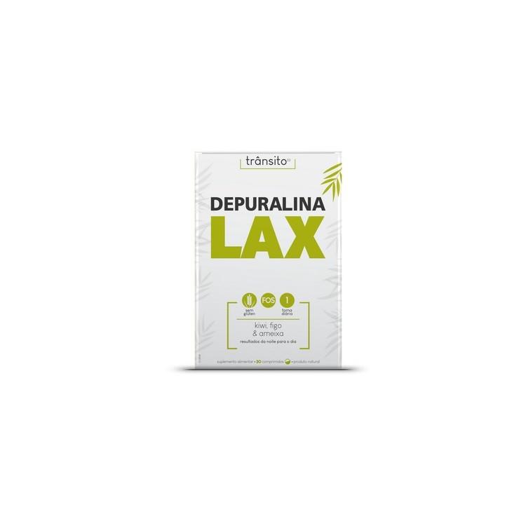 Depuralina Lax Comp X 30