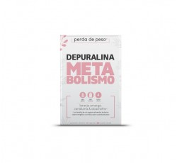 Depuralina Metabolismo Caps X60