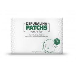 Depuralina Patches Ventre Liso X56