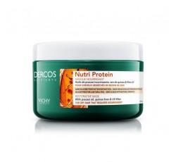 Dercos Nutrients Máscara Nutritiva 250mL