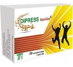 Dipress Tecnilor Comp X 30