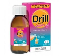 Drill Calm Junior Xarope 200mL Xar mL