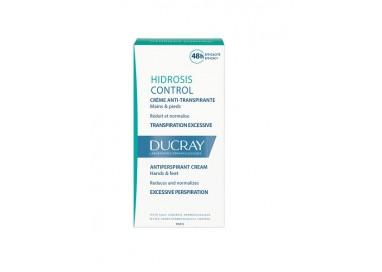 Ducray Hidrosis Control Cr 50mL