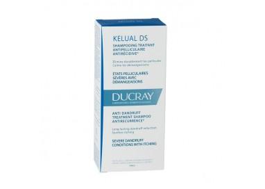 Ducray Kelual Ds Ch 100 mL