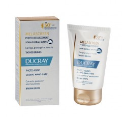 Ducray Melascreen Fotoenv Maos Spf50+ 50mL