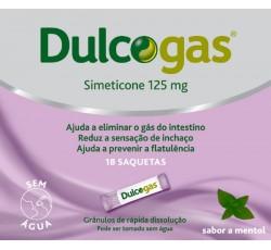 Dulcogas Saq Grn Dispersao Or X 18