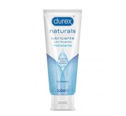 Durex Naturals Hidratante 100mL
