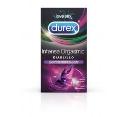 Durex Orgasmic Diabillo