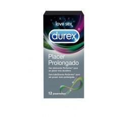 Durex Prazer Prolongado X12