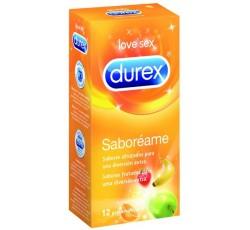 Durex Saboréame X12
