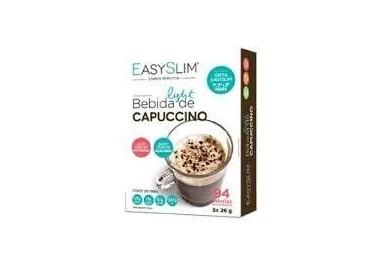 Easyslim Bebida Cappucin 26G Saq X 3