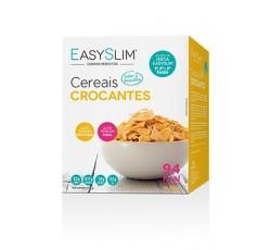 Easyslim Cereais Crocantes Baunilha Saqx7