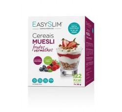 Easyslim Cereais Muesli Frut Verm 30Gx7