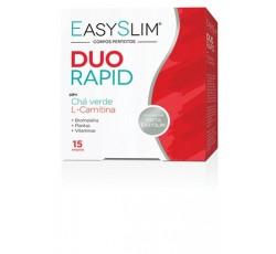 Easyslim Duo Rapi Amp 10mL X 15 Amp Beb