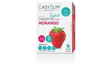 Easyslim Gelatina Light Morang Saq 15Gx2