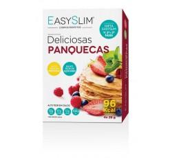 Easyslim Panquecas Doces Saq 28G X 4