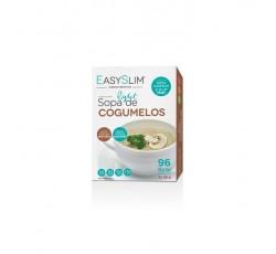 Easyslim Sopa Light Cogumelos 28X3
