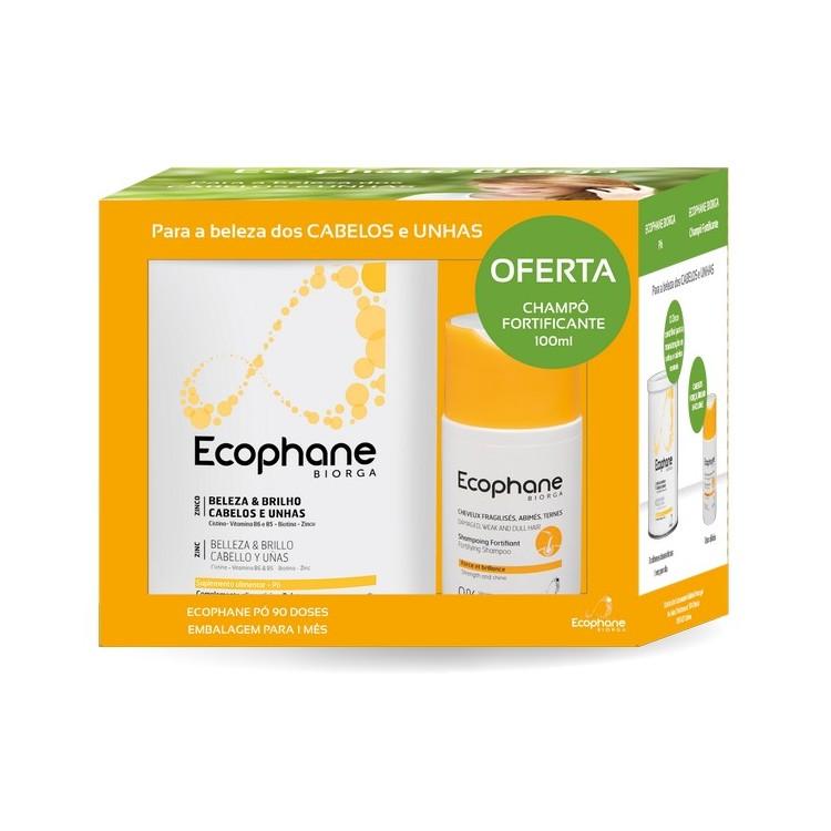 Ecophane Po 90 D + Ch 100 mL Promo