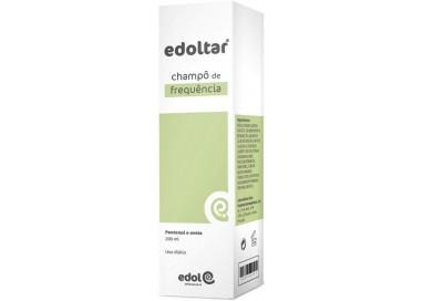Edoltar Shampo Frequência 200mL