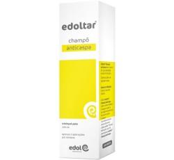 Edoltar Shampo Ictiol Pale 200 mL