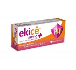 Ekice Imuno+ Comp X 30
