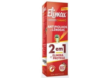 Elimax Champo Piolhos/Lend 100mL