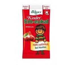 Em-Eukal Infantil S/Açucar 75G