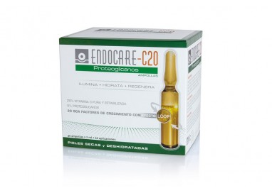Endocare C20 Proteoglican Amp 2mL X30
