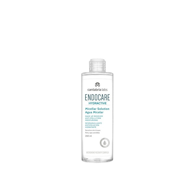 Endocare Hydract Ag Micelar 250mL