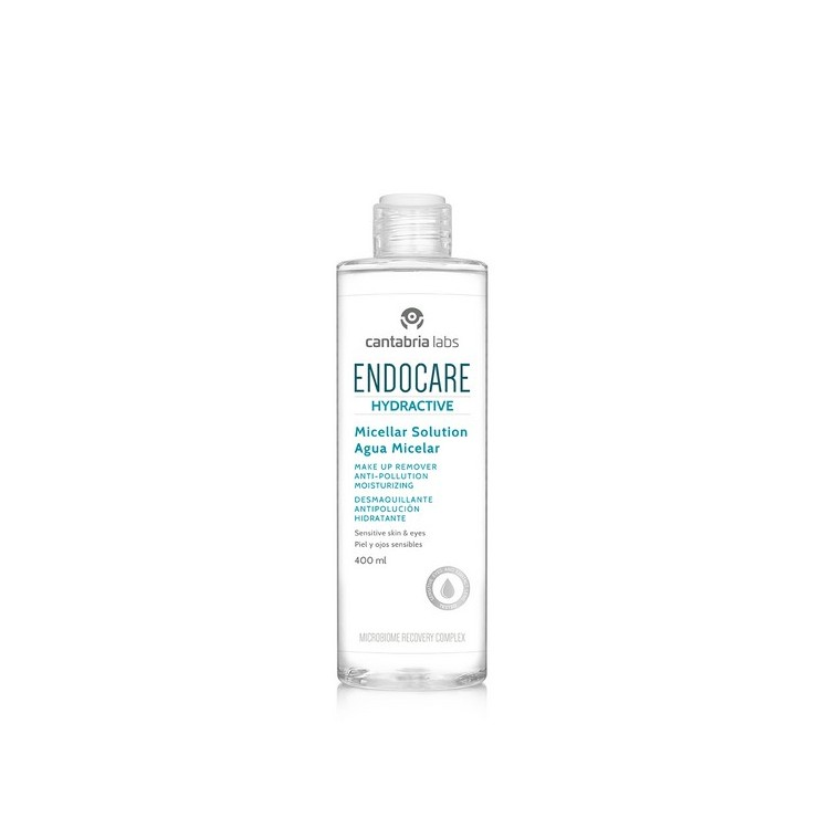 Endocare Hydract Ag Micelar 400mL