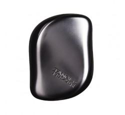 Escova Tangle Teezer Compact Groomer Cinza