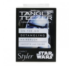 Escova Tangle Teezer Compact Star Wars Storm Trooper