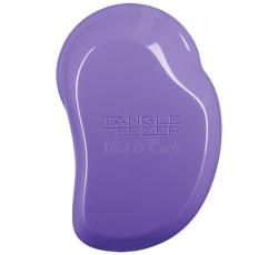 Escova Tangle Teezer Original Thick & Curly Roxo