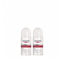 Eucerin Anti Transp 48H Fort 50mL Duo