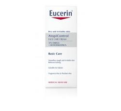 Eucerin Atopicont Cr Rosto 50mL