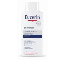 Eucerin Atopicont Oleo Limp Banho 400mL