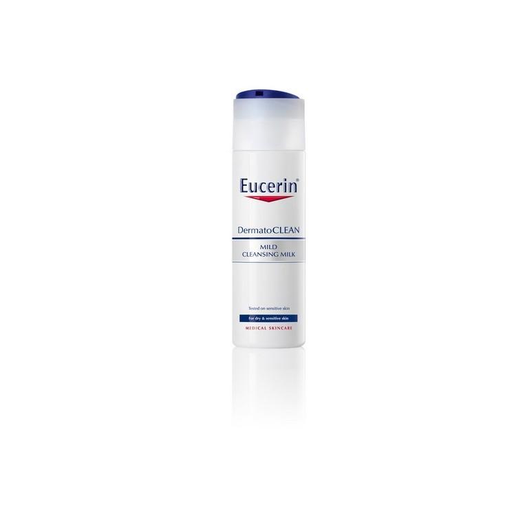Eucerin Dermatocl Emulsao Limp Suave 200 mL
